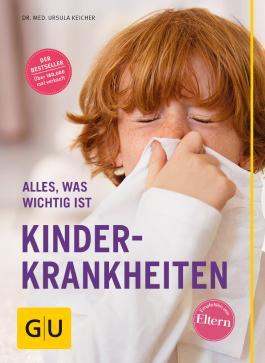 Kinderkrankheiten