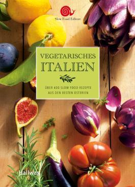 Vegetarisches Italien