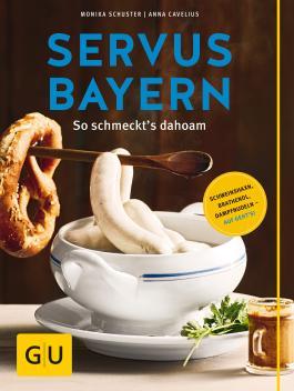 Servus Bayern