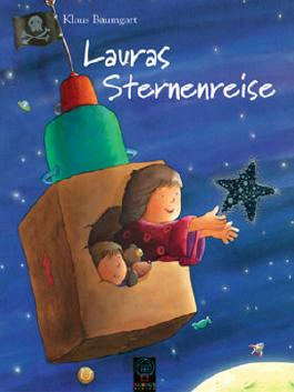 Lauras Sternenreise - Softcover