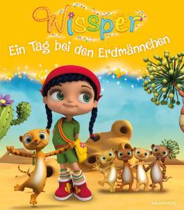 Wissper - Ein Tag bei den Erdmännchen