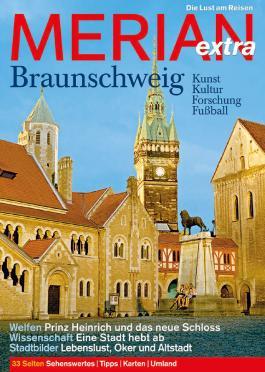 MERIAN Braunschweig extra