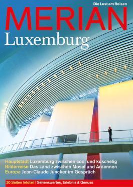 MERIAN Luxemburg