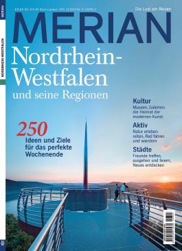 MERIAN Nordrhein-Westfalen