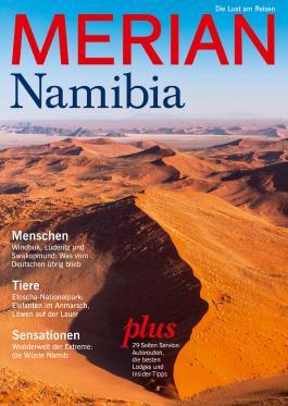 MERIAN Namibia