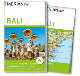 MERIAN live! Reiseführer Bali