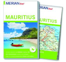 MERIAN live! Reiseführer Mauritius