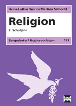 Religion 2. Schuljahr