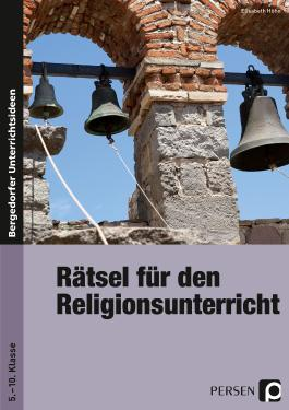 Rätsel für den Religionsunterricht