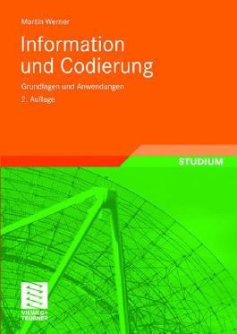 Information und Codierung