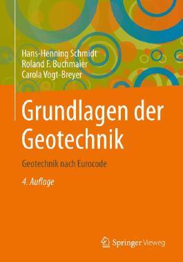 Grundlagen der Geotechnik: Geotechnik nach Eurocode