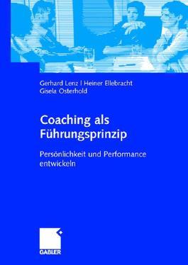 Coaching als Führungsprinzip