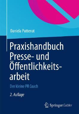 Praxishandbuch Presse- und Öffentlichkeitsarbeit