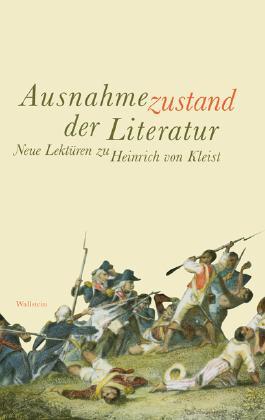 Ausnahmezustand der Literatur