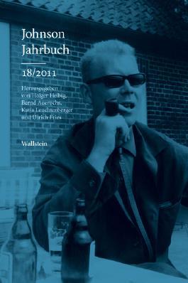Johnson-Jahrbuch 18/2011