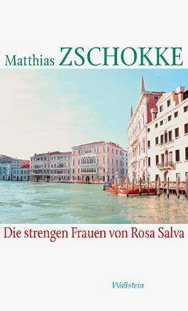 Die strengen Frauen von Rosa Salva