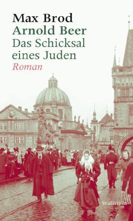 Arnold Beer. Das Schicksal eines Juden. Roman: und andere Prosa aus den Jahren 1909-1913 (Max Brod - Ausgewählte Werke)