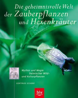 Die geheimnisvolle Welt der Zauberpflanzen und Hexenkräuter