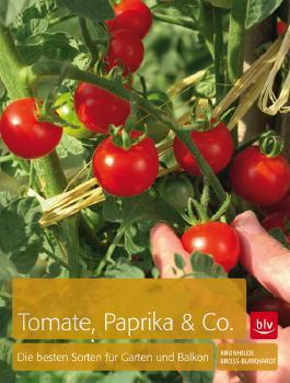 Tomaten, Paprika & Co