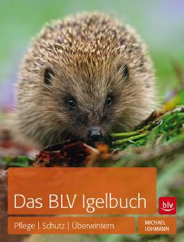 Das BLV Igelbuch