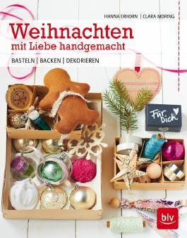 Weihnachten mit Liebe handgemacht