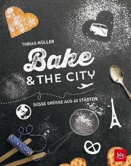 Bake & the city