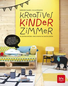 Kreatives Kinderzimmer