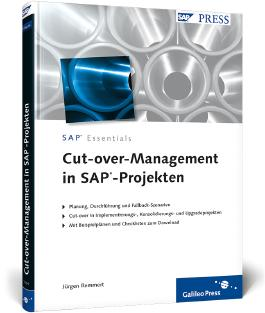 Cut-over-Management in SAP-Projekten (SAP PRESS)