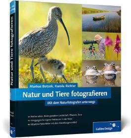 Natur und Tiere fotografieren