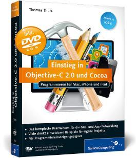 Einstieg in Objective-C 2.0 und Cocoa