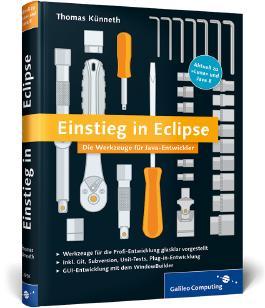 Einstieg in Eclipse