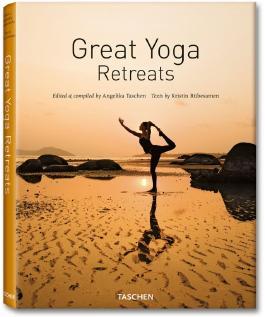 Great Yoga Retreats