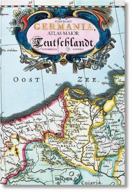 Atlas Maior, Germania