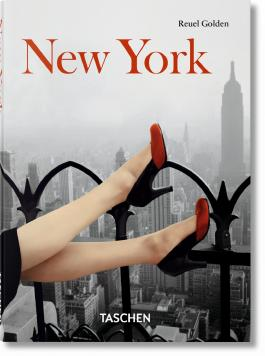 Portrait of a City: New York