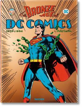 The Bronze Age of DC Comics