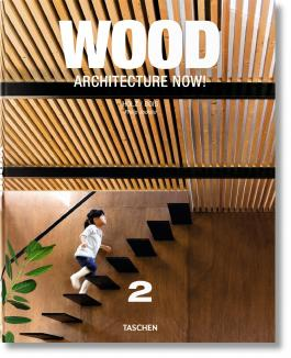 Wood Architecture Now!. Vol.2
