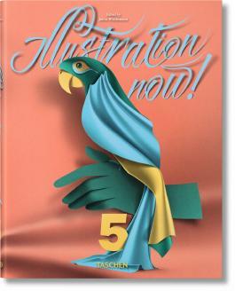 Illustration Now! 5
