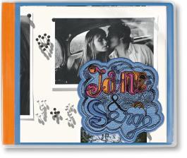 Jane & Serge. A Family Album