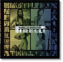 50 Years of Pirelli Calendars