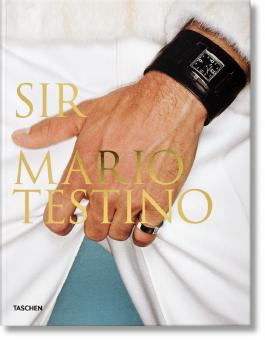 Mario Testino: SIR