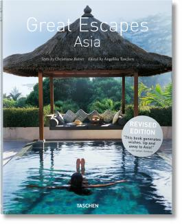 Great Escapes Asia. Updated Edition