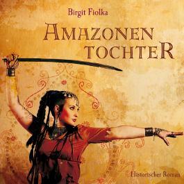 Amazonentochter, 2 MP3-CDs