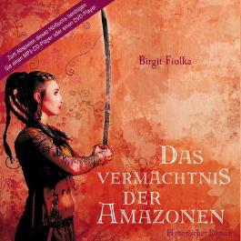 Das Vermächtnis der Amazonen (Daisy)