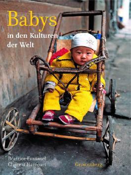 Babys in den Kulturen der Welt