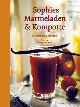 Sophies Marmeladen & Kompotte