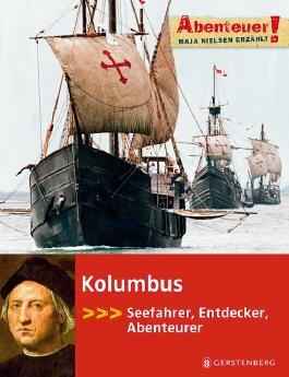 Kolumbus. Seefahrer, ...