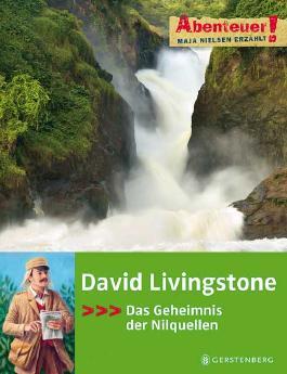 David Livingstone - Nilquellen