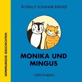 Monika und Mingus