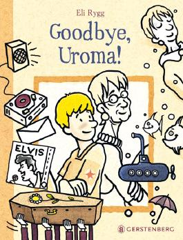 Goodbye, Uroma!
