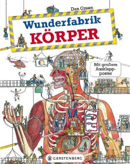 Wunderfabrik Körper
